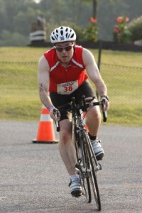 Me on the bike